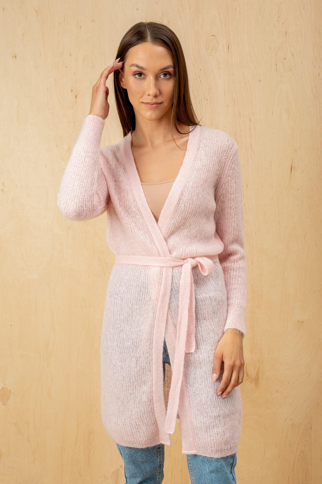 Blossom Jacket Pink