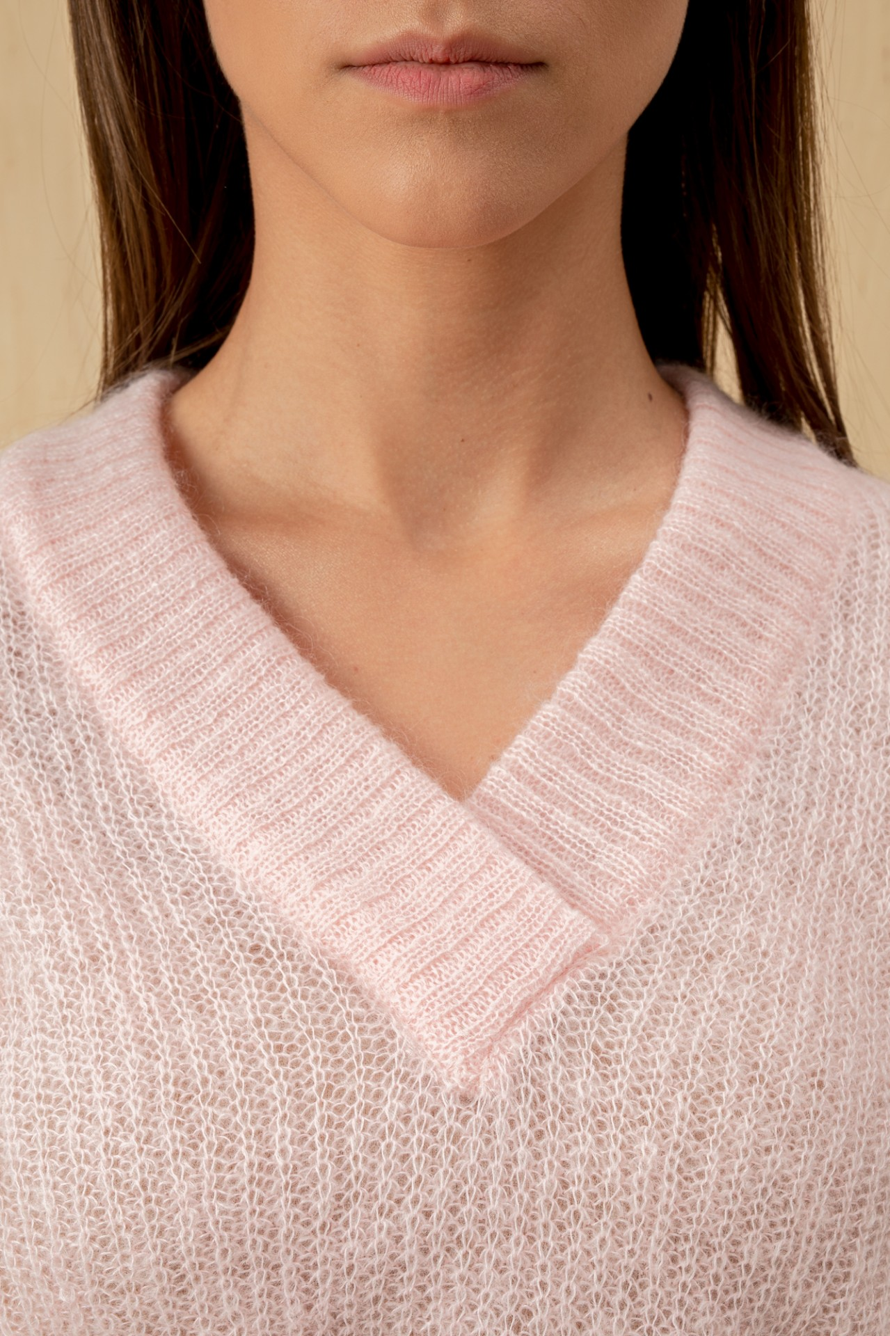 Blossom Sweater Pink
