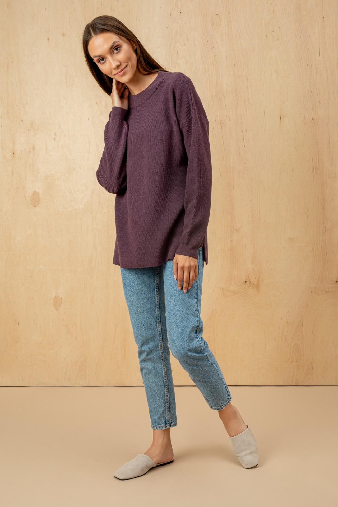 Flow Purple