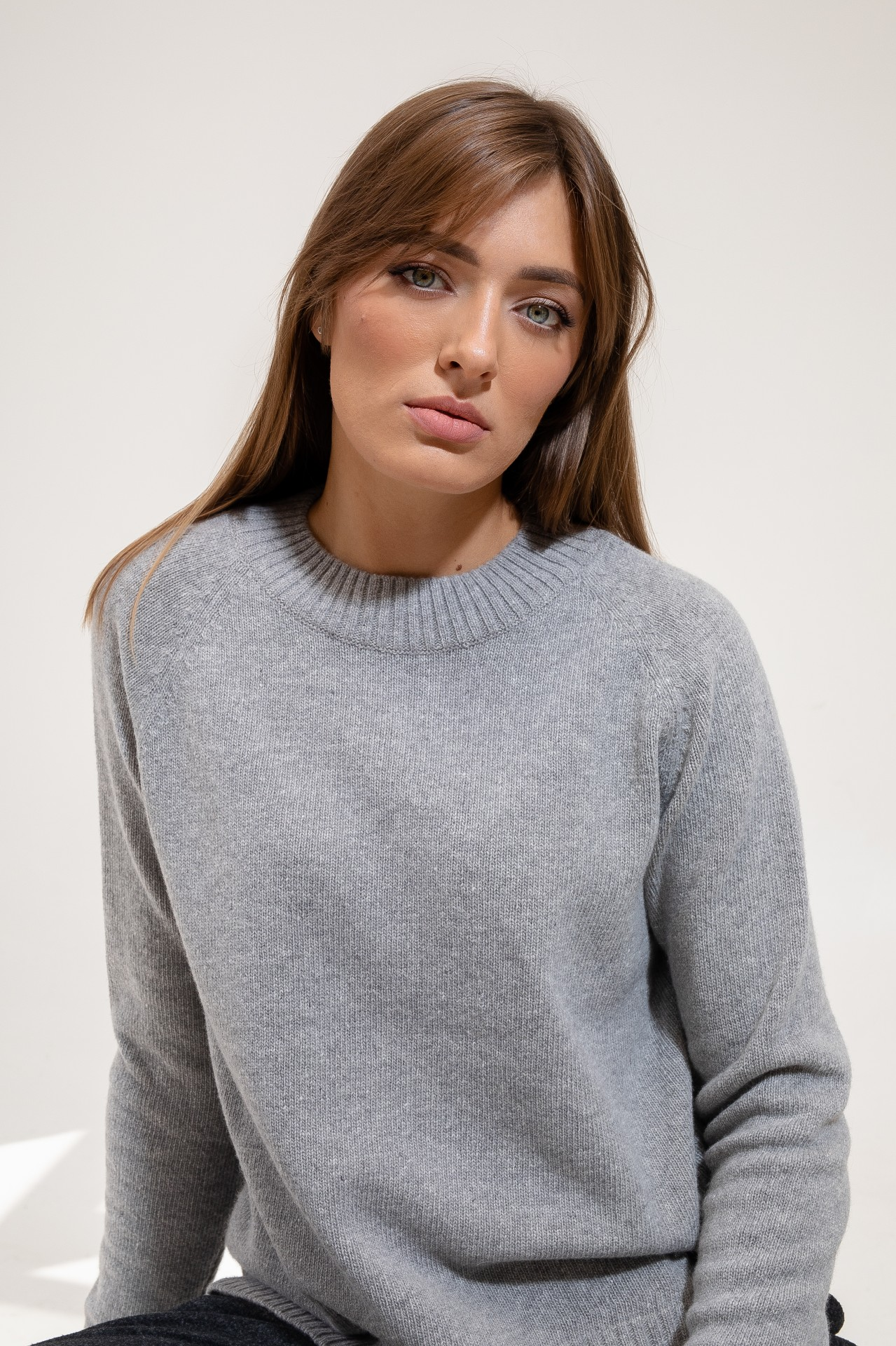 Lambswool Grey
