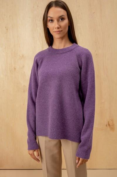 Velvet Purple