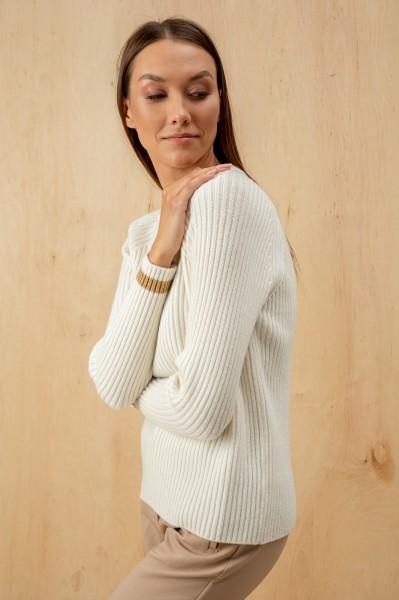 Virgin Wool White